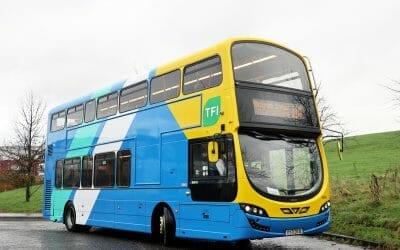 114 TFI Bus