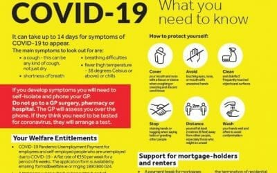COVID-19 New Measures – Your Entitlements